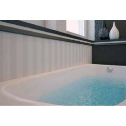 Акриловая ванна Норд (Nord) 140×70 ЭКО