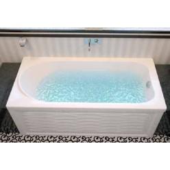 Акриловая ванна Норд (Nord) 170×70 ЭКО
