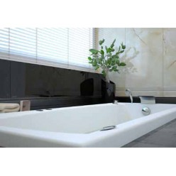 Акриловая ванна Вега (Vega) 190×100