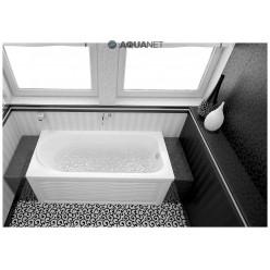 Акриловая ванна Норд (Nord) 170×70