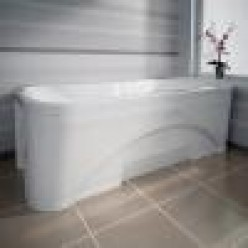 """Акриловая ванна """"Лион"""""""