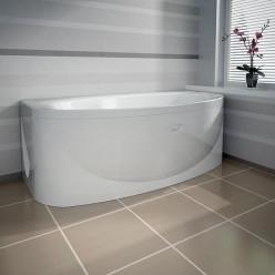 """Акриловая ванна """"Неаполи"""""""