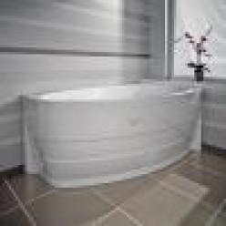 """Акриловая ванна """"Орсини"""""""