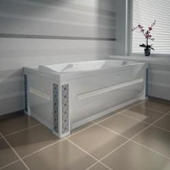 """Акриловая ванна """"Парма"""""""
