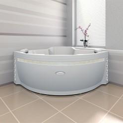 """Акриловая ванна """"Сорренто 3"""""""