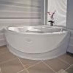 """Акриловая ванна """"Верона"""""""