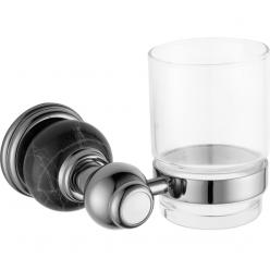 Настенный держатель-стаканчик (chrome)