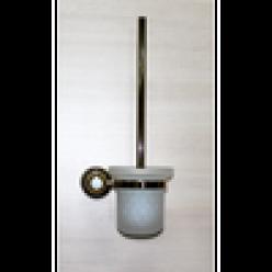 Настенный держатель для ершика (bronze)