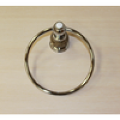 Полотенцедержатель-кольцо (chrome)