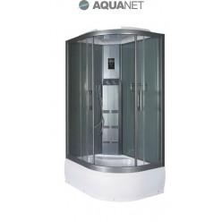 Душевая кабина Aquanet Sirius 120х90 L, стекло прозрачное