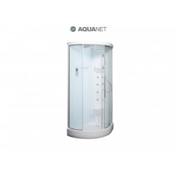 Душевая кабина Aquanet Taurus 120х90 R, стекло прозрачное