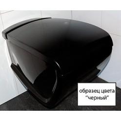 Биде напольное Hidra Ceramica ABC черное
