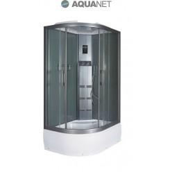 Душевая кабина Aquanet Sirius 95х95, стекло прозрачное