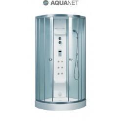 Душевая кабина Aquanet Antares 90х90, стекло прозрачное