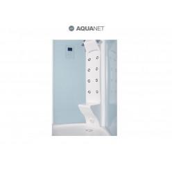 Душевая кабина Aquanet Taurus 100х100, стекло прозрачное