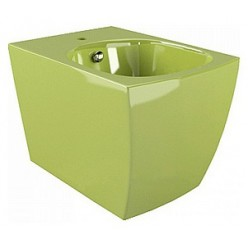 Биде подвесное Arcus G713 light green