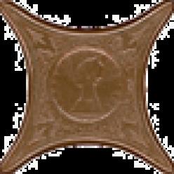 Estrella Nami Вставка 6,7х6,7