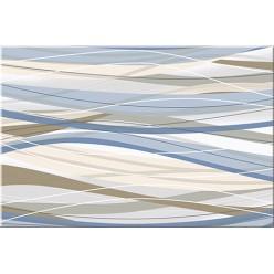 Dream Плитка настенная blue 20x30