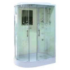 Душевая кабина Aqua Joy Domino AJ-2412R
