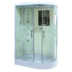 Душевая кабина Aqua Joy Domino AJ-2412L