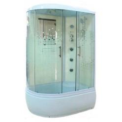 Душевая кабина Aqua Joy Domino AJ-2422R