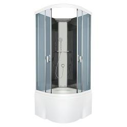 Душевая кабина Triton Вирго 2 графит