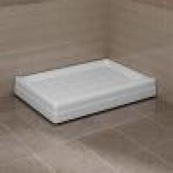 Душевой поддон прямоугольный 122х84