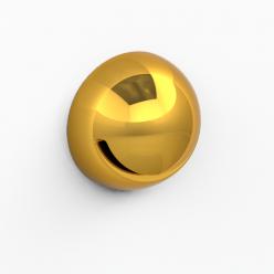 """Излив """"Минисфера"""" (gold)"""