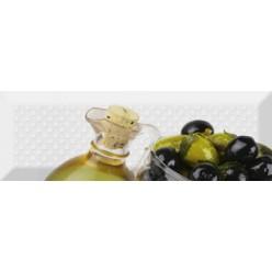 Olives 03 Fluor Decor Декор 10x30