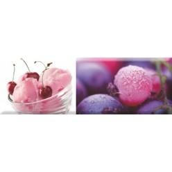 Candy Fruits 01 Decor Декор 10x30
