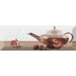 Tea 02 C Fosker Decor Декор 10x30