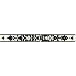 Cnf Princess Бордюр 5х50