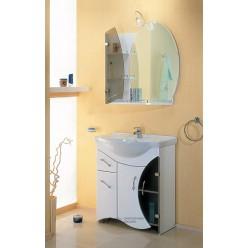 Мебель для ванной Aqwella Белла 75