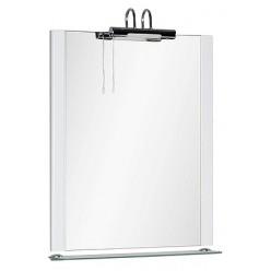 Мебель для ванной Aquanet Асти 65 белая