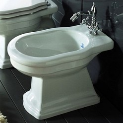 Биде напольное Althea ceramica Royal 27040