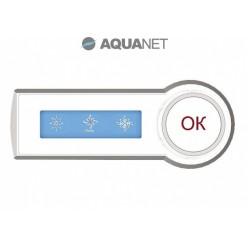 Пульт для гидромассажной ванны с аэромассажем и подсветкой