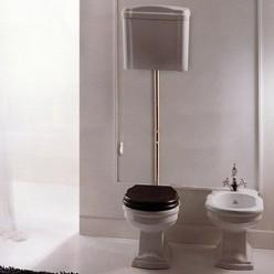 Унитаз Althea ceramica Royal с высоким бачком
