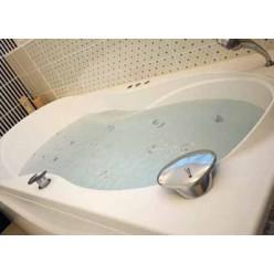 Акриловая гидромассажная ванна (форсунки Шампань) Гренада (Grenada) 180×90