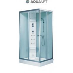 Душевая кабина Aquanet Antares 120х85 L, стекло прозрачное
