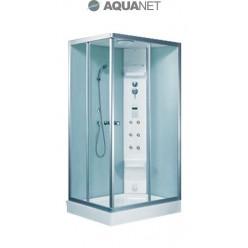 Душевая кабина Aquanet Antares 120х85 R, стекло прозрачное