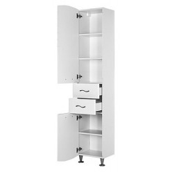 Шкаф-пенал Aquanet Моника 40 L