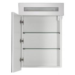Зеркало-шкаф Aquanet Адель 60