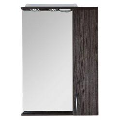 Зеркало-шкаф Aquanet Донна 60 венге