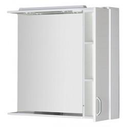 Зеркало-шкаф Aquanet Глория 100 белый