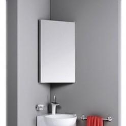 Зеркало-шкаф Aqwella Рио 45