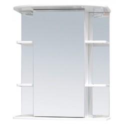 Зеркало-шкаф Onika Глория 60.00 универсальный