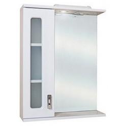 Зеркало-шкаф Onika Кристалл 58.01 L