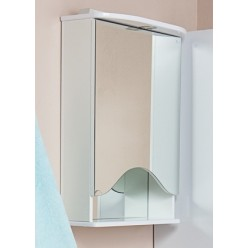 Зеркало-шкаф Onika Лидия 50.01 R