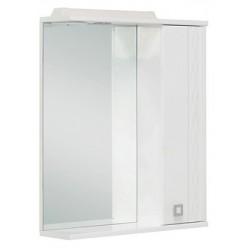 Зеркало-шкаф Onika Лига 52.01 R