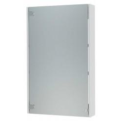 Зеркало-шкаф Triton Эко 50 белый